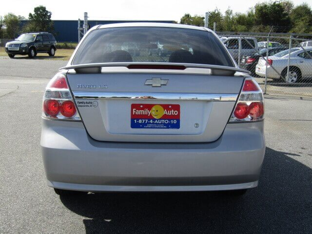 Used Cars Used Chevys Near Me Family Auto Of Spartanburg 2008