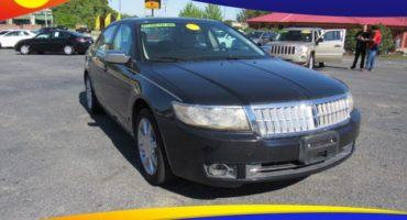 lincoln-mkz-2009