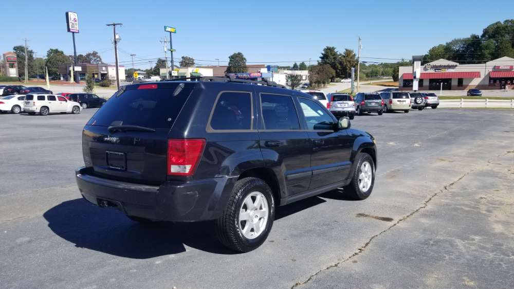 Jeep  2009 Black